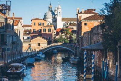 Day tour Venice