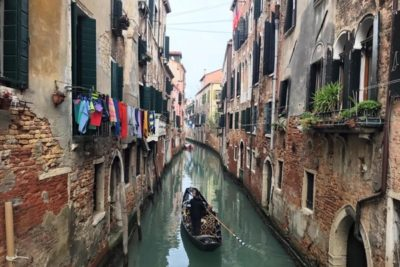 Tour in Venice: Castello and St Mark