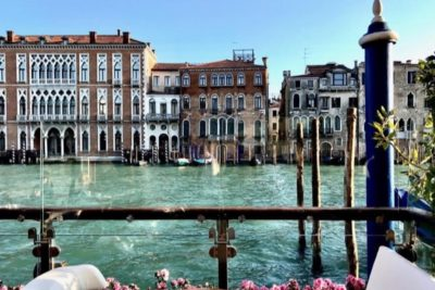 Tour in Venice: kickstart