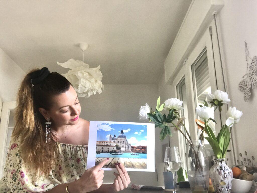 Venice online tour