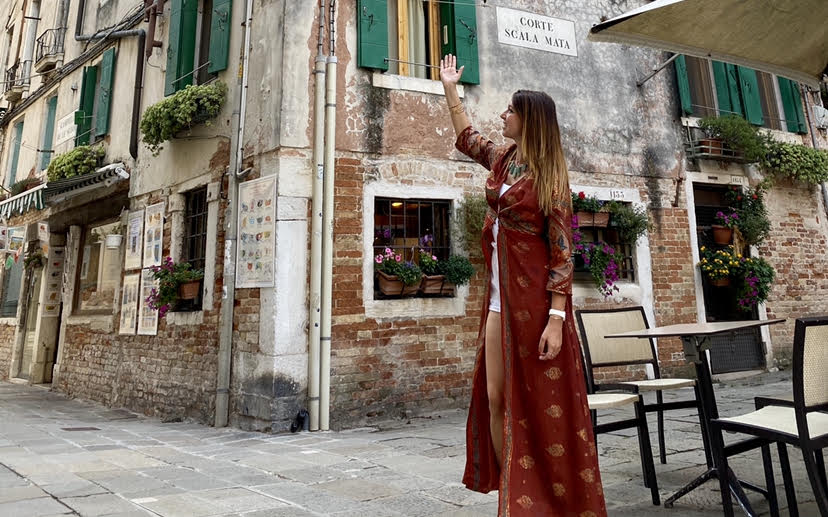Venice walks and tours