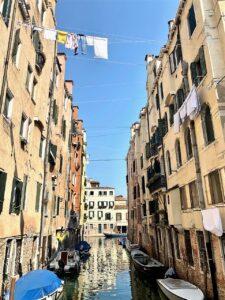Venice Jewish Ghetto - Holocaust