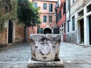 Dorsoduro and San Marco hidden gems Venice tour