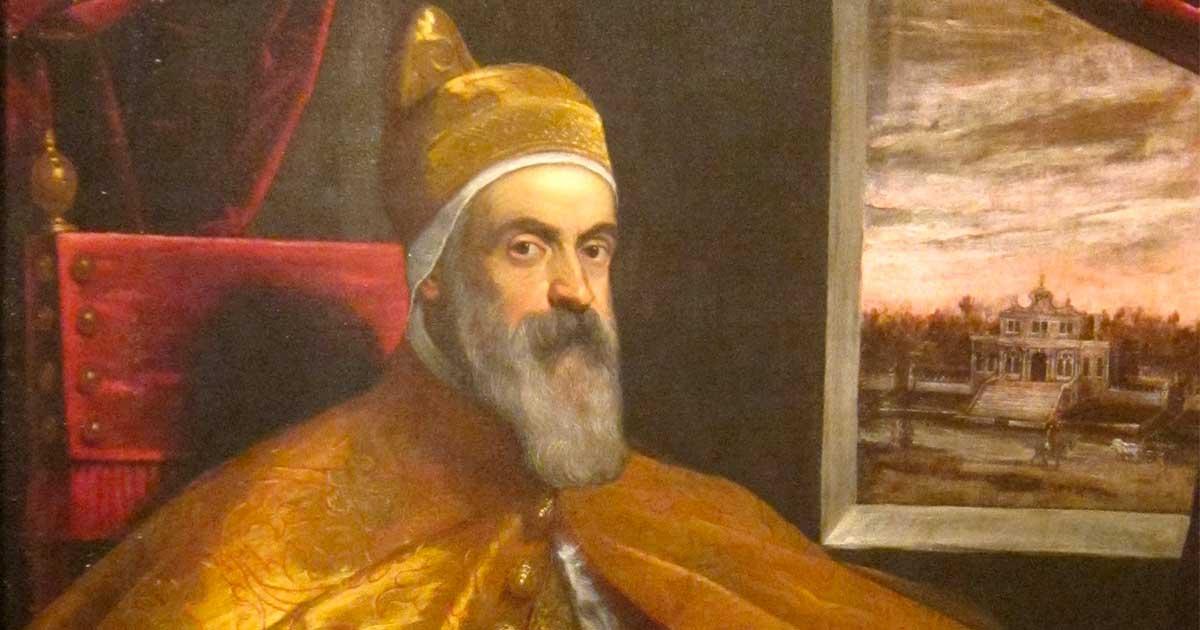 Doge of Venezia