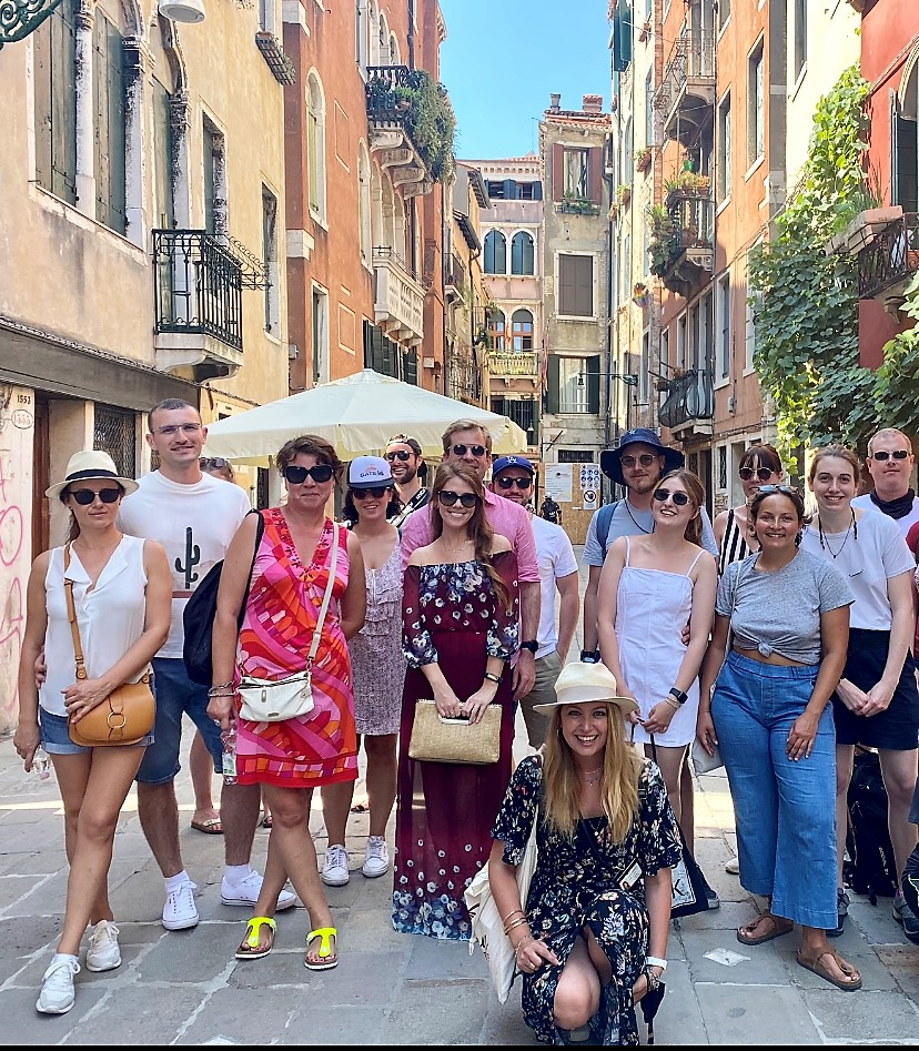 Venice small group tours
